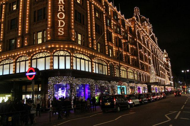 londo The 8 Most Exclusive Streets in the World