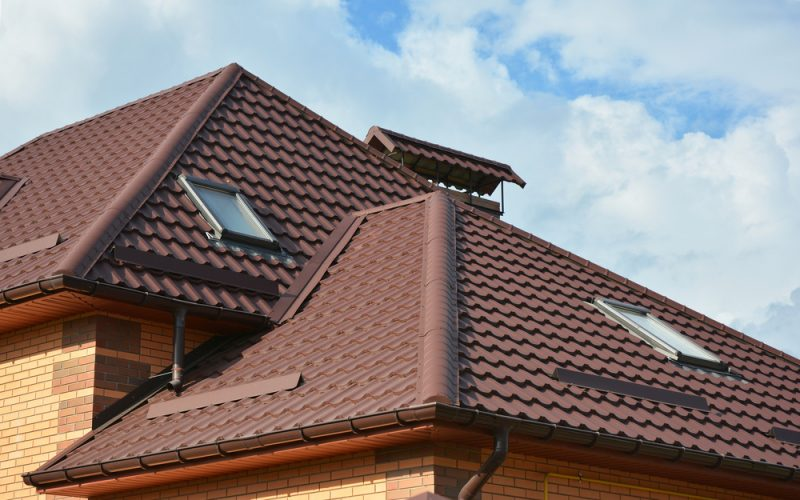 shutterstock 456331237 800x500 Common Problems With Your Roof