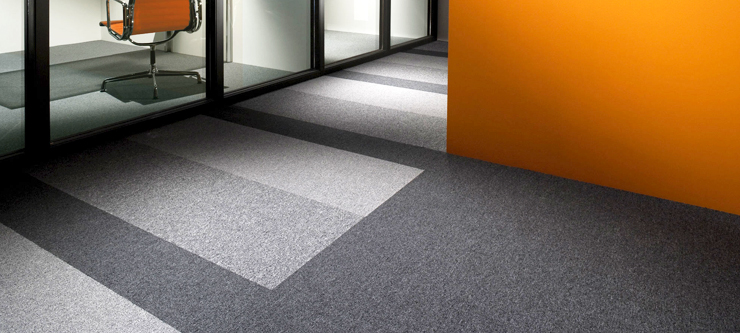 Your Best Options For Office Flooring