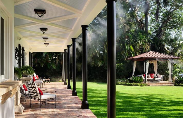Tips And Advice For Using Outdoor Cooling Systems